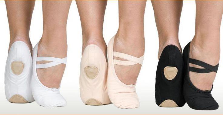 Балетная обувь детская купить