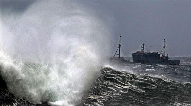 BMKG: Waspadai Petir dan Gelombang di Seluruh Pulau! https://malangtoday.net/wp-content/uploads/2017/03/cuaca-laut.jpg MALANGTODAY.NET –Badan Meteorologi, Klimatologi, dan Geofisika (BMKG) Kota Pangkalpinang mengeluarkan peringatan dini tentang kemungkinan potensi hujan dengan intensitas sedang dan lebat yang disertai petir pada siang dan sore hari hampir di seluruh kawasan pulau termasuk di Pulau Bangka... https://malangtoday.net/flash/nasional/bmkg-waspadai-petir-da