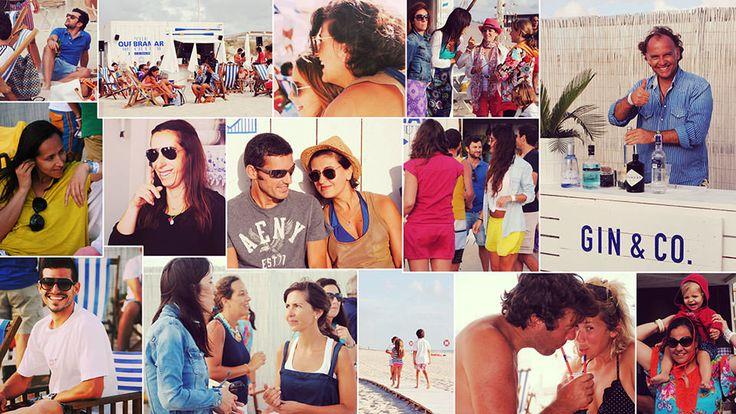 PARTIES | The QUEBRAMAR Beach Club