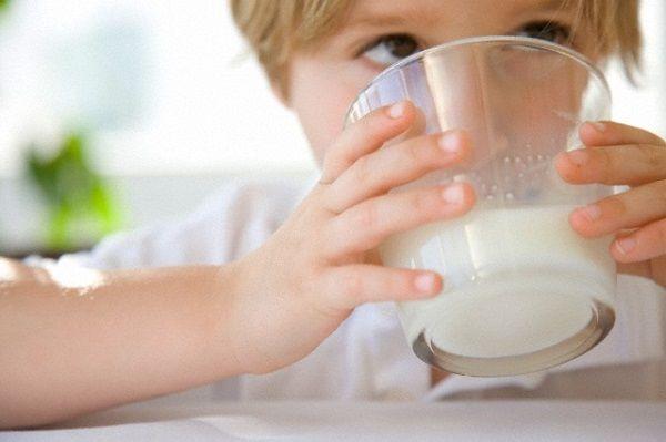 Молоко – проблемный продукт