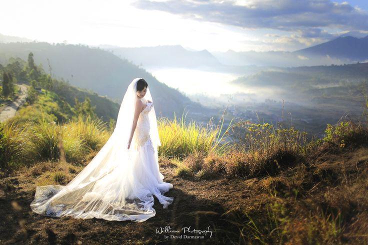 Bali Prewedding-Indonesia