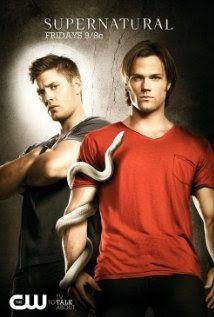 Supernatural Tüm Bölümler - VideoFuar