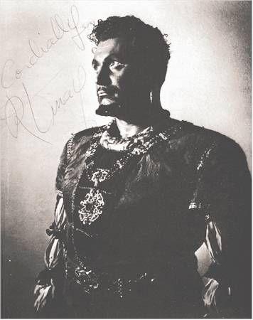 Ramón Vinay-Otelo