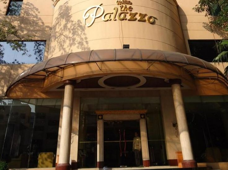 Bangkok Palazzo Hotel Thailand, Asia The 3.5-star Palazzo Hotel offers comfort and convenience whether you're on business or holiday in Bangkok. Both business travelers and tourists can enjoy the hotel's facilities and services. To be found at the hotel are free Wi-Fi in all rooms, daily housekeeping, fax machine, laundromat, photocopying. Each guestroom is elegantly furnished and equipped with handy amenities. Access to the hotel's massage will further enhance your satisfying...