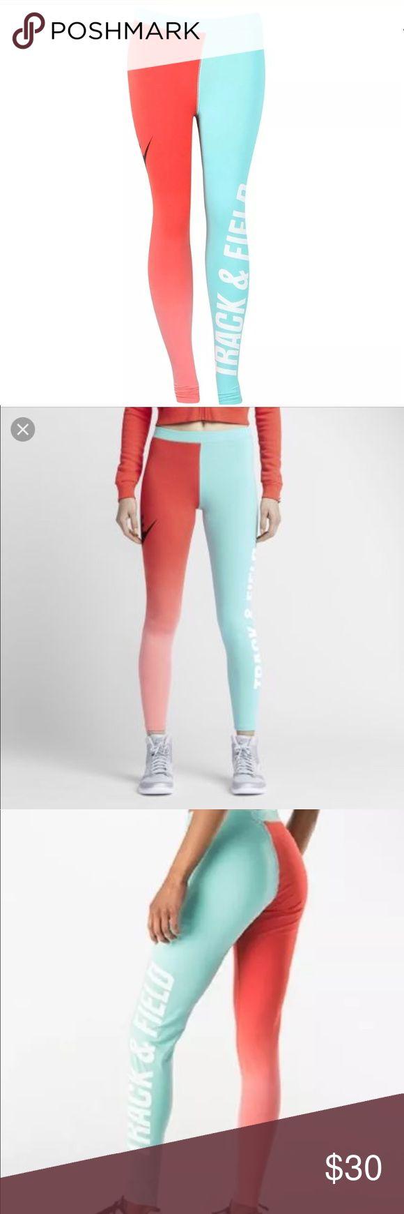 Women's Nike graphic track and field leggings  <title>Les 252 meilleures images du tableau My Posh Closet sur Pinterest</title> </path> </symbol> <symbol id=