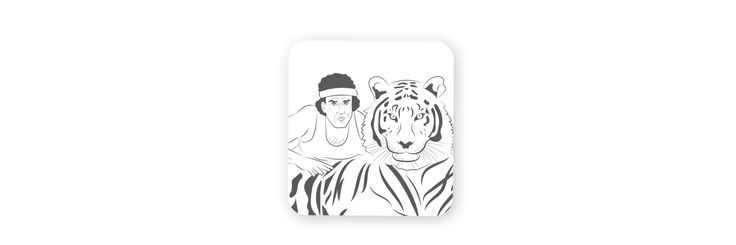 Posing next to a king of the jungle doesn't make you one. Tinder has always been about connecting with new people—and all of the fun that goes with it. We take pride in our awesome community of users, who are known for crafting the funniest, most entertaining profiles