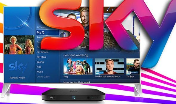 Ultimate Sky Tv And Broadband Deal Can Save You Over 600 Off Your Bill Broadband Deals Broadband Sky Tv