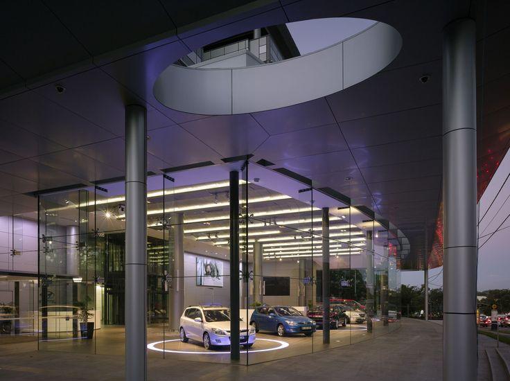 Hyundai Commercial Headquarters