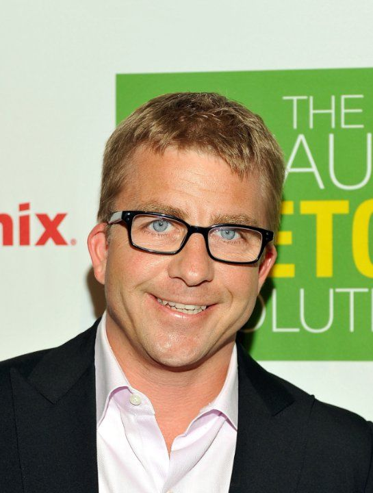 Peter Billingsley. Peter was born on 16-4-1971 in New York City, New York as Peter Billingsley-Michaelsen. He is an actor, known for Iron Man, The Break-Up, A Christmas Story and Anywhere But Home.