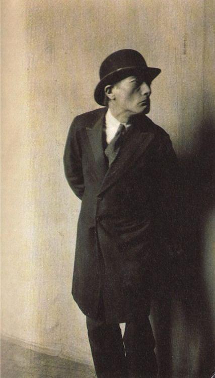 Artaud in Liliom de Ferenc Molnar, 1923.