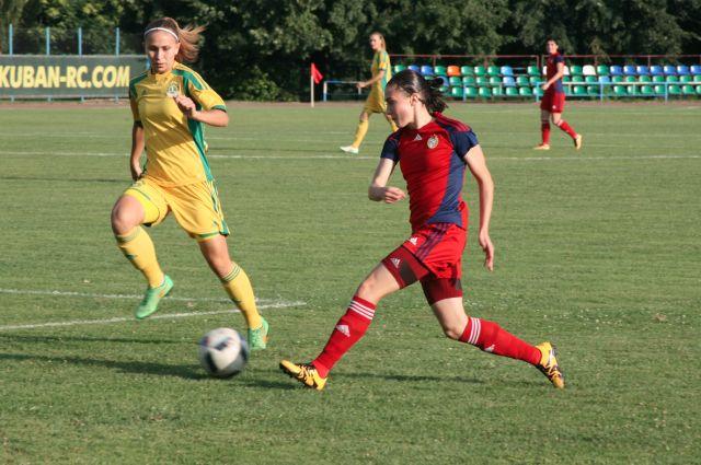 Женский футбол http://sportsmena.ru/female-football/