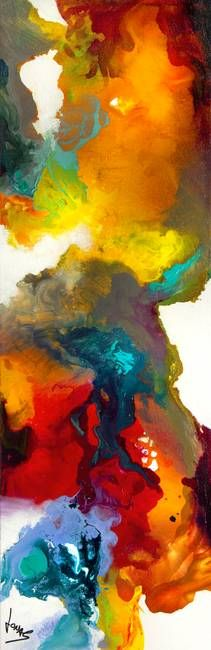 """Fantasmic"" by Jonas Gerard, Asheville, North Carolina"
