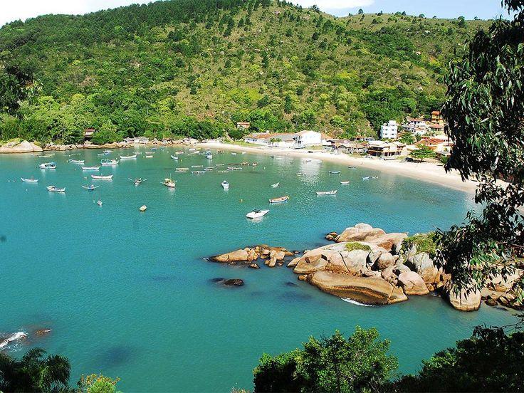 Find Ponta dos Ganchos Governador Celso Ramos, Brazil information, photos, prices, expert advice, traveler reviews, and more from Conde Nast Traveler.