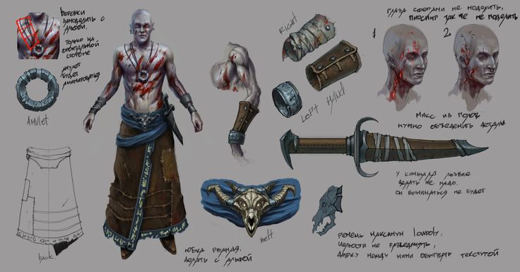 Lords of Discord. #Concept #Art #Herocraft #Game #RPG #strategy