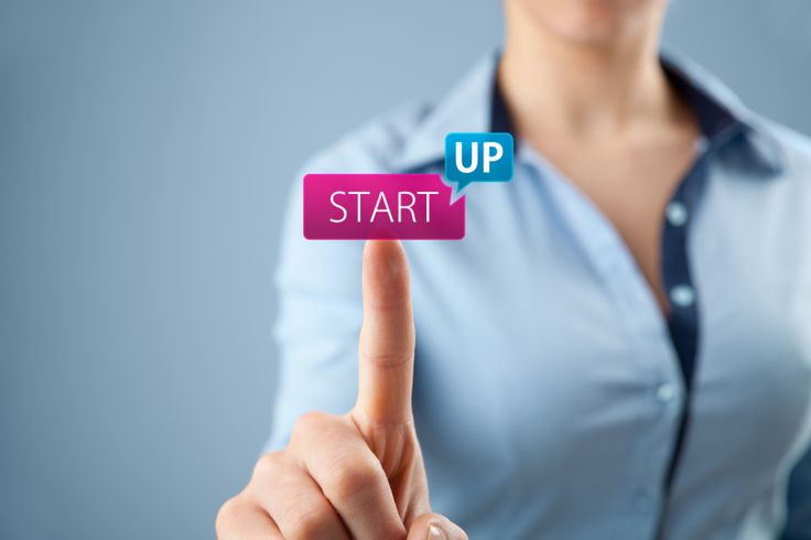 Startup Founder, Women Investors Want You! - Women's Prospects