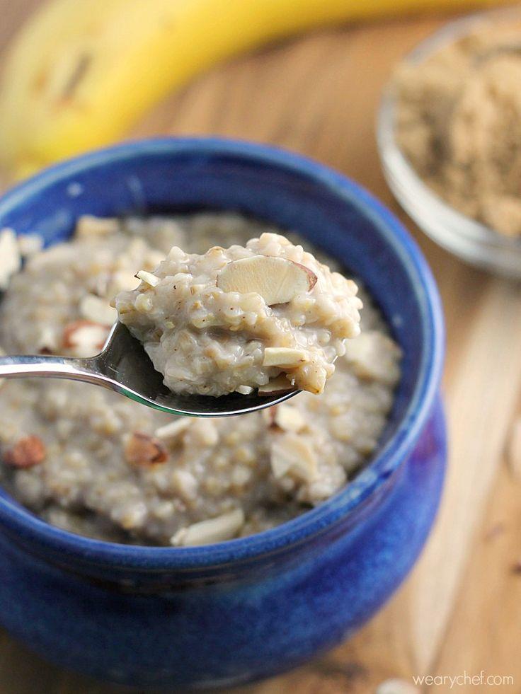25+ bästa Maple brown sugar oatmeal idéerna på Pinterest ...