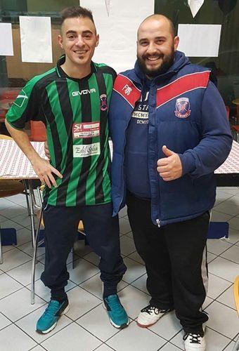 Colpo grosso dei Devils Futsal Chieti: ingaggiato Silvio Colombaro