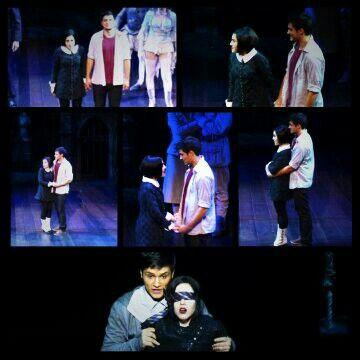 Merlina & Tomas♥