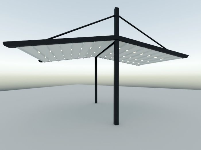 Al3 Max Projection 16 In 2020 Pergola With Roof Retractable Awning Pergola