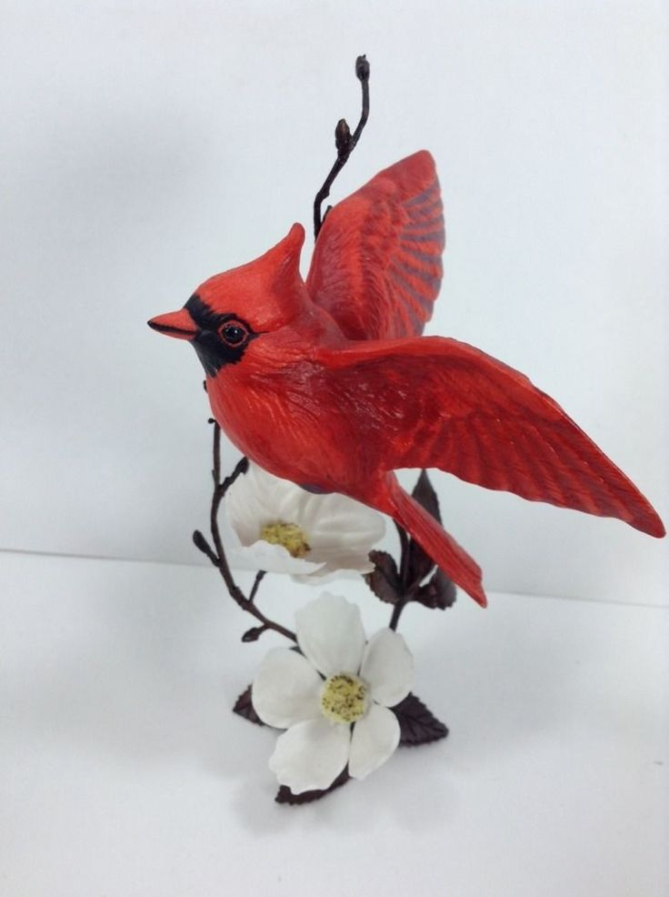95 Best Images About Bird Figurines On Pinterest