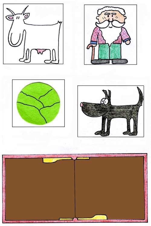Zabavná matematika pro 1.stupeň ZŠ