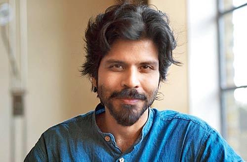Pankaj Mishra.