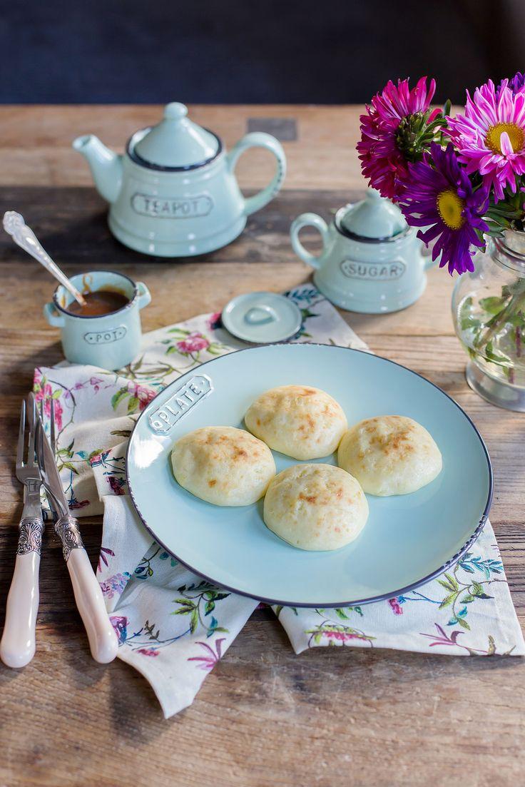 Когда хочется все успеть и порадовать семью вкусной домашней едой- используйте этот простой рецепт творожников.