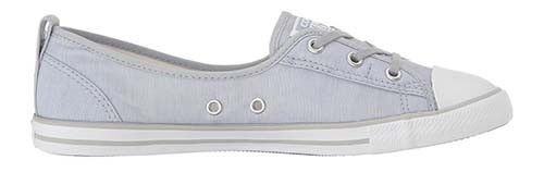 Converse Chuck Taylor All Star Ballet Lace Granite Blue