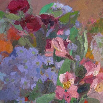 cathy layzell south african artist