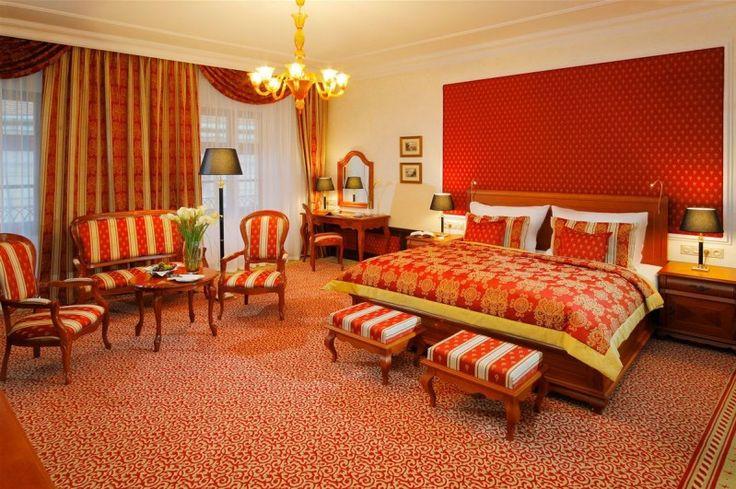 Romantikus szálloda ötcsillagos szolgáltatásokkal, Pozsony szívében!