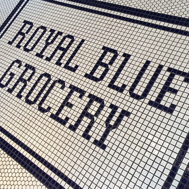Royal Blue Grocery in Austin, TX