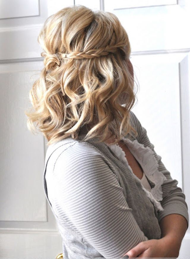 Scarf Wrapped Low Bun: Put a scarf on it! You've got the 60 second messy bun down to a science. Now take that bun from blah to ooh la la with a pretty printed scarf. (via The Shine Project)