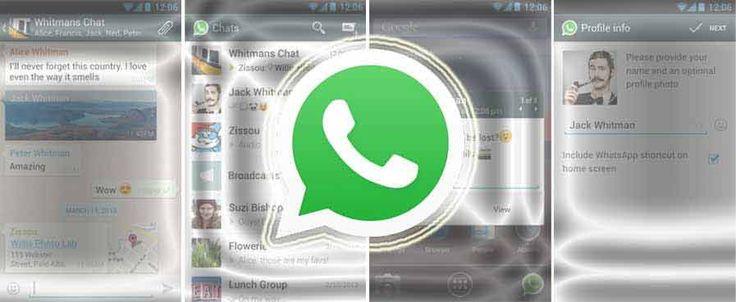 WhatsApp Messenger APK 2.12.367 MessengerApp App