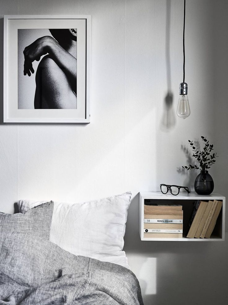 Best 25+ Floating Shelves Bedroom Ideas On Pinterest | Floating Shelves, Floating  Shelves Diy And Floating Shelf Decor