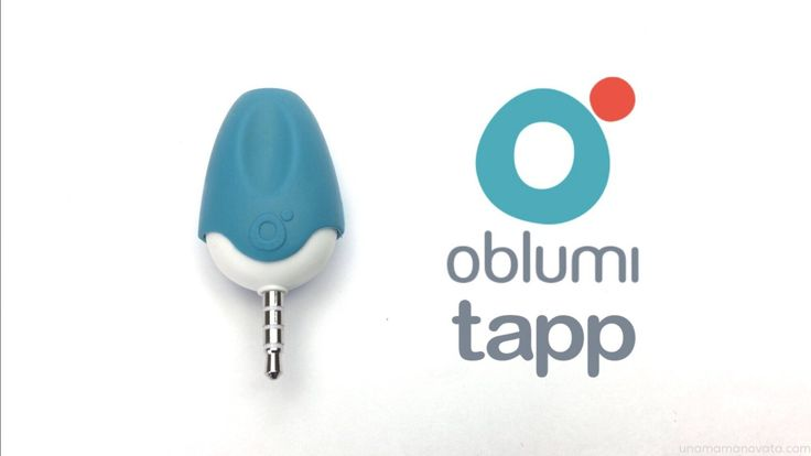 Más pequeño que una nuez y tan rápido como un cronómetro, así es Obumi tapp. El dispositivo de Oblumi que convierte tu smartphone en un termómetro de infrarrojos.  #termometro #oblumi #TheNowFamily #bebes #puericultura #unamamanovata