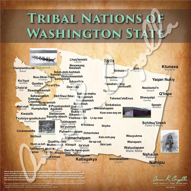 The Washington State Department of Education is mandating that American Indian History be taught in schools from the Native peoples perspective. Here you will find the definitive map on the indigenous