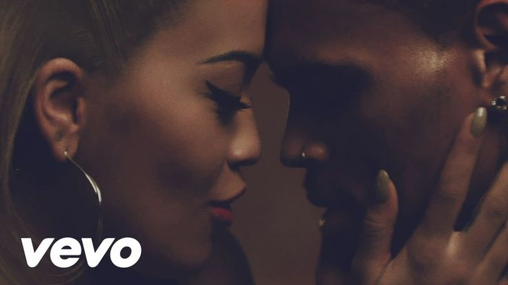 RITA ORA - Body on Me ft. Chris Brown Songs not to bad video isn't to interesting u could probably guess from the title