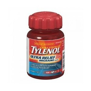 TYLENOL® Ultra Tough on Headaches