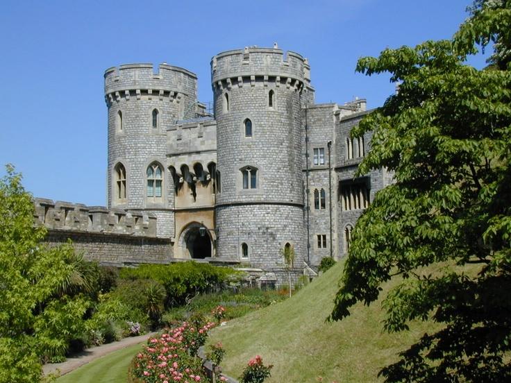 Nice  Schloss Windsor Das Schloss Windsor ist das gr te und lteste noch bewohnte Schloss