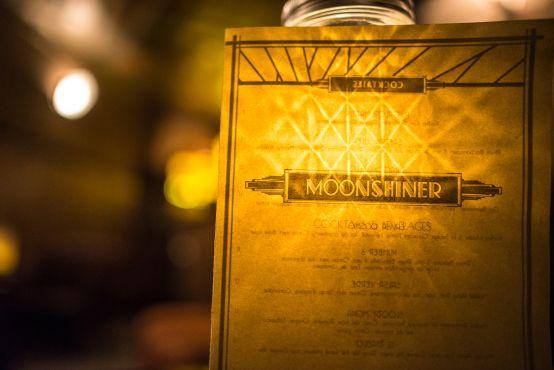 Moonshiner   5, rue Sedaine 75011   Métro : Bréguet-Sabin ou Bastille.
