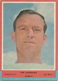 12. Jim Langley  Fulham