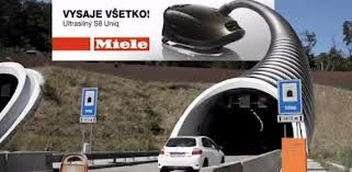 ambient marketing miele