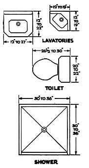 The Art Gallery The best Small bathroom floor plans ideas on Pinterest Small bathroom plans Small bathroom layout and Bathroom design layout