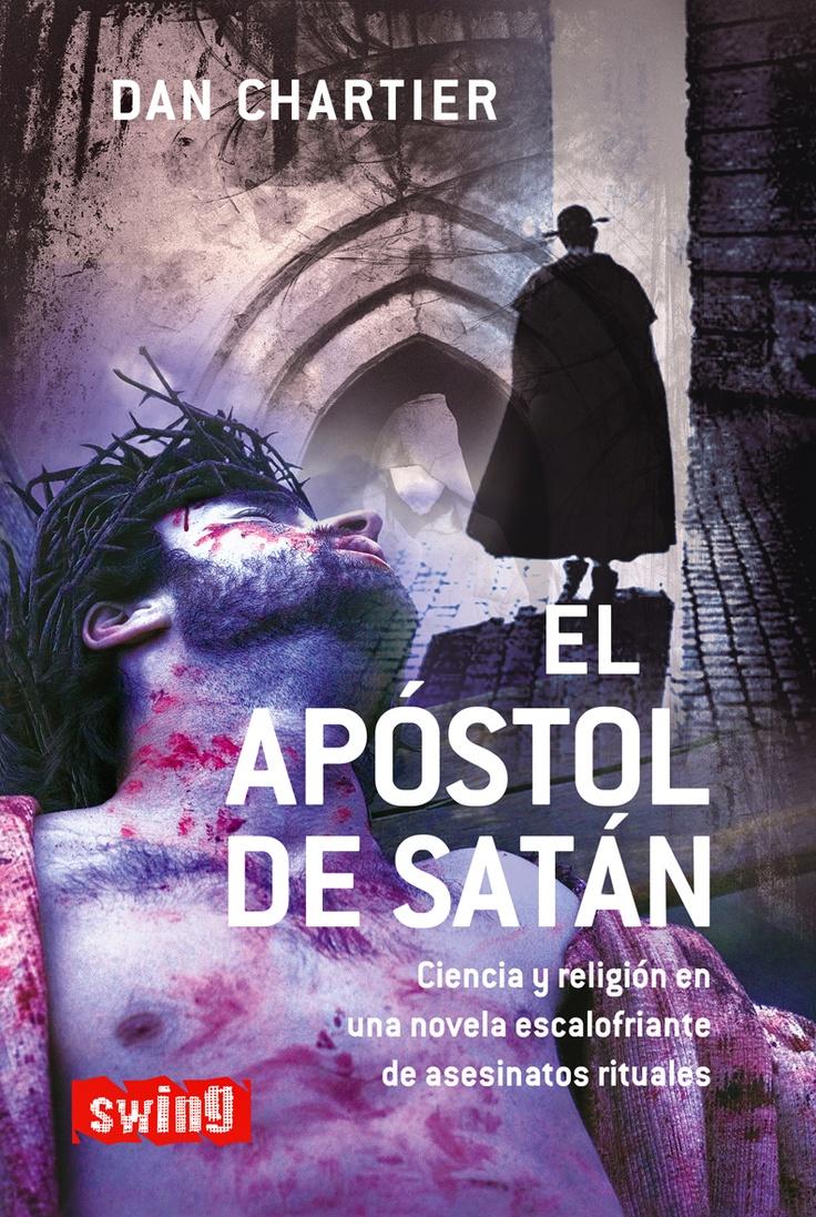 Ciencia y religión en una novela escalofriante se asesinatos rituales. Marac investiga los grandes misterios de las fuentes del cristianismo.