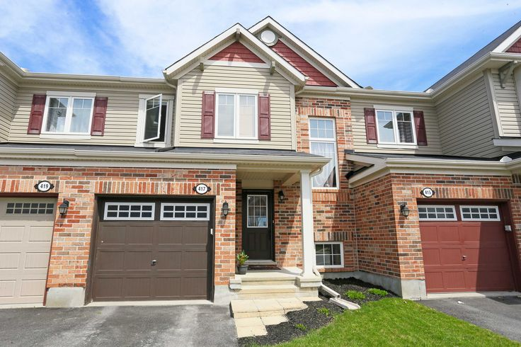 SOLD in 1 day!!  STITTSVILLE.  Completely upgraded 3 bdr, 2.5 bath home w/ finished basement.  This house will exceed your expectations!