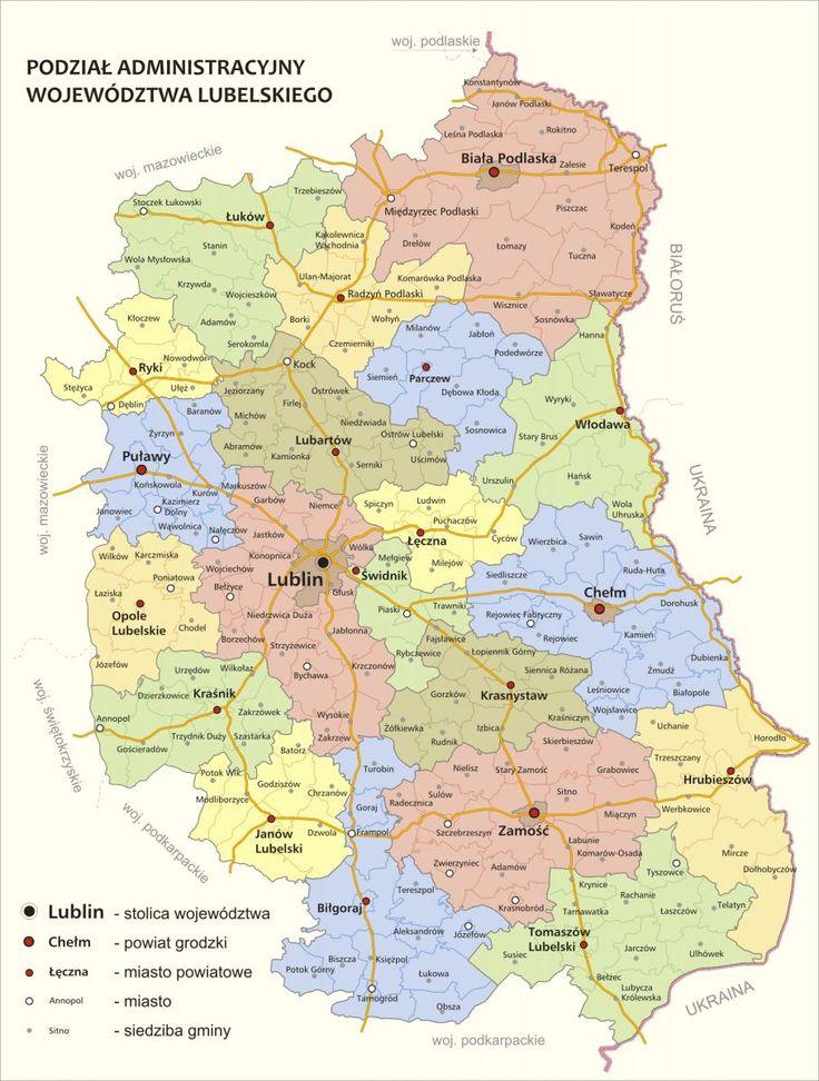 Wszyscy profesjonalni menadżerowie projektów z województwa lubelskiego. #lubelszczyzna #menager #projekt