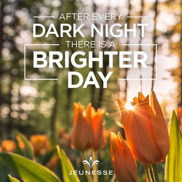Let's keep the future bright. Join me at Jeunesse! https://multibra.in/6wr5d