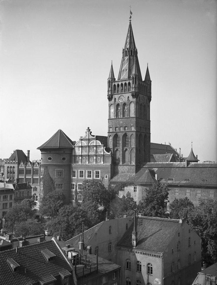 Königsberger Schloss