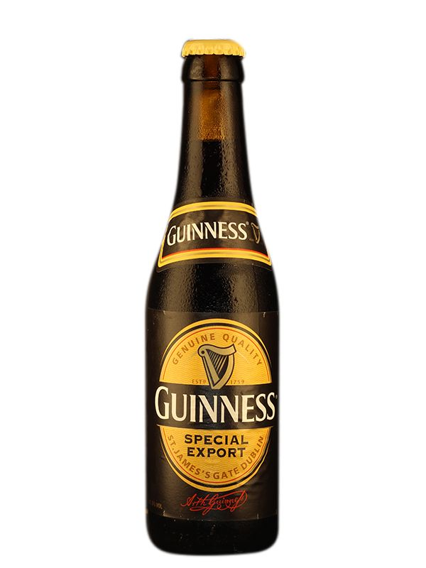 Guinness - Special Export - 33cl