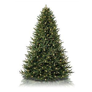 "Addison Spruce Artificial Christmas Tree | Treetopia 9ftx 54"" $588"
